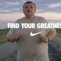 Find your Greatness : Le chubby kid de Nike devient le chouchou de l'Amérique